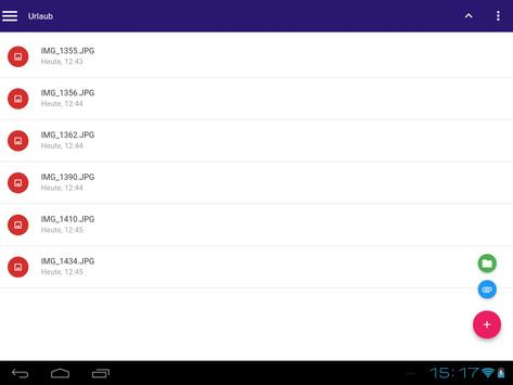 eclipso Mail & Cloud apk screenshot