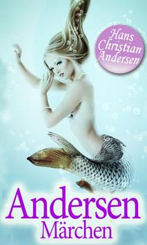 Märchen Andersen - Geschichten poster