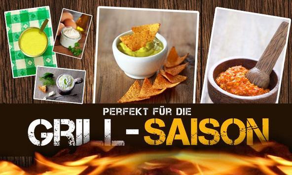 Dips & Saucen: Leckere Soßen apk screenshot