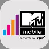 MTV MOBILE icon