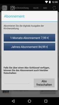 Dokumentenzentrale apk screenshot