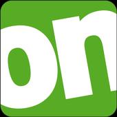 Onleihe icon