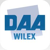 DAA WiLex icon