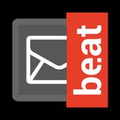 mailbeat russian basic icon