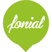 fonial fax icon