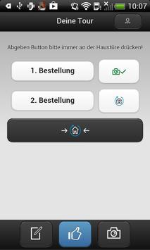 FahrerApp apk screenshot