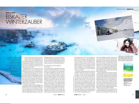 BÜCHER magazin apk screenshot