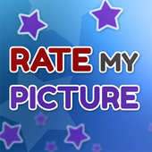Rate My Picture icon