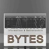 Flaming-Bytes Mobile icon