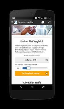 Flatrate Discount | DSL Tarife apk screenshot