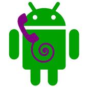 Mini Call Widget icon