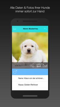 mybreedbook apk screenshot