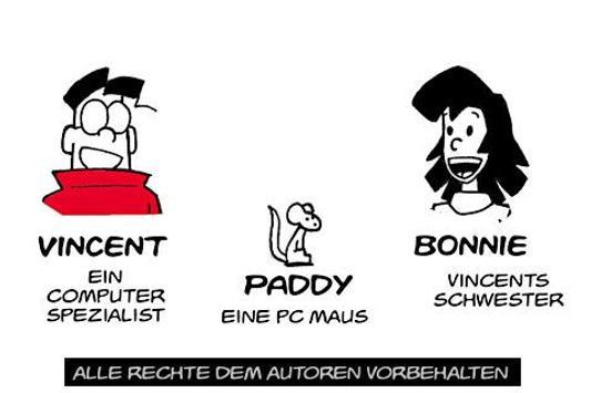Lustige deutsche Comics F 1 LP apk screenshot