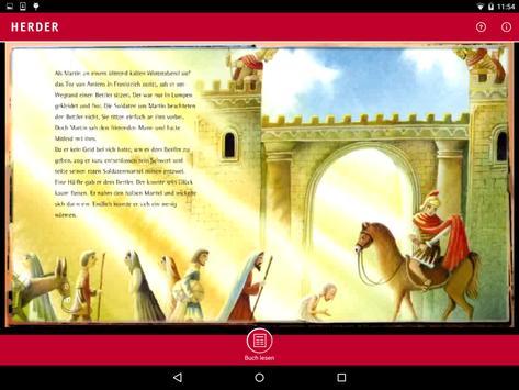 Legende vom heiligen Martin apk screenshot
