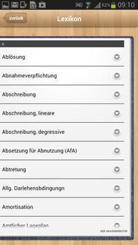 Der Hausinspektor apk screenshot