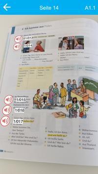 Schritte plus Neu 1 Lektion 1 apk screenshot