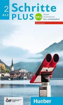 Schritte plus Neu 2 Österreich poster