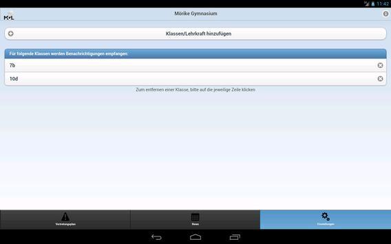 MGL-App apk screenshot