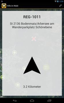 Hilfe im Wald apk screenshot