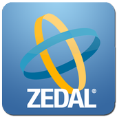 ZEDAL Mobil Reader icon