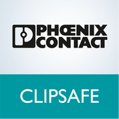 PHOENIX CONTACT CLIPSAFE icon