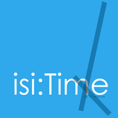 isi:Time Time & Attendance icon
