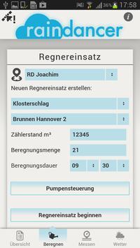 RainDancer apk screenshot
