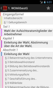 OpenLaw (Beta) apk screenshot