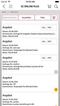 GC apk screenshot