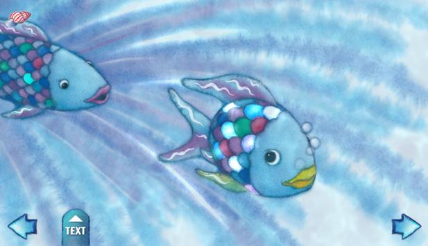 Rainbow Fish [Lite] apk screenshot