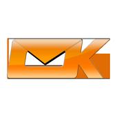 OK.de Mail icon