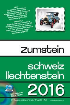 Zumstein 2.0 poster