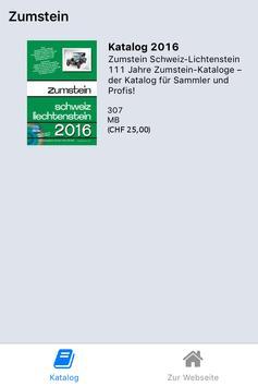Zumstein 2.0 apk screenshot