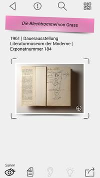 Marbacher Literaturmuseen apk screenshot