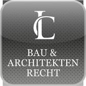 Bau- & Architektenrecht icon