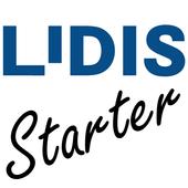 LIDIS Starter icon