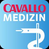CAVALLO Medizin icon