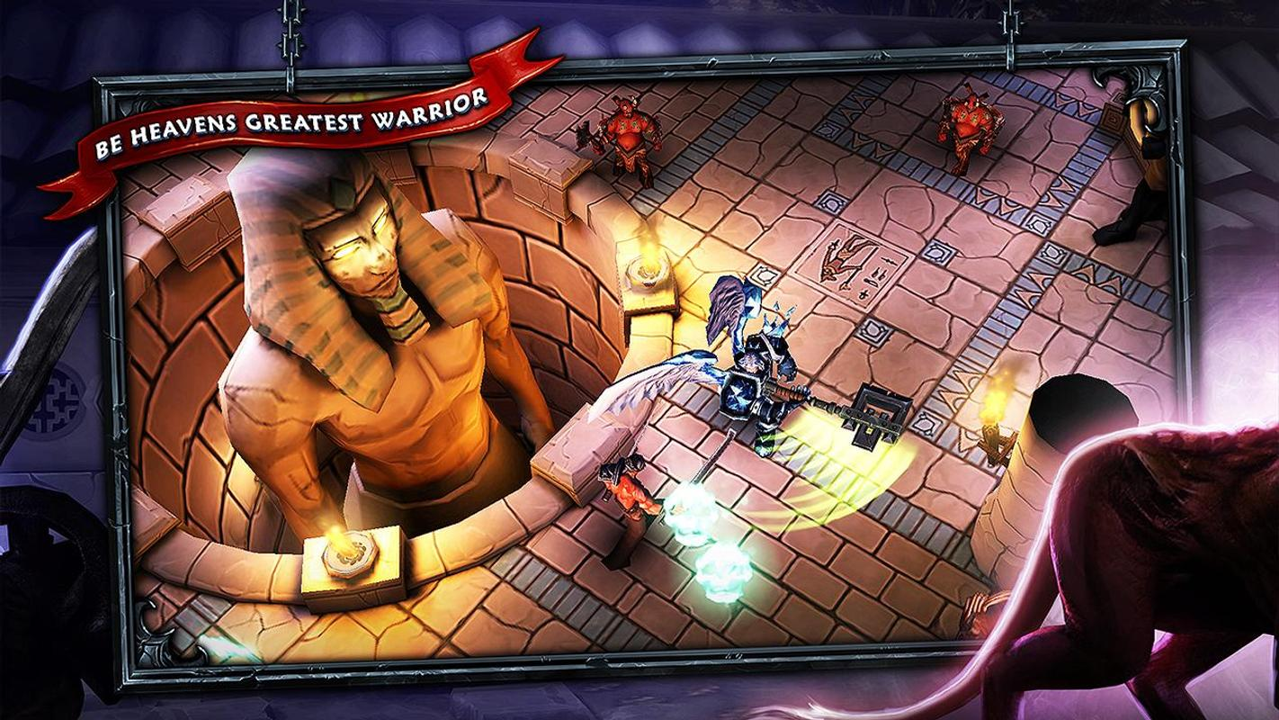 Soulcraft Action Rpg Free Apk Download Free Role
