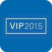 VIP 2015 icon