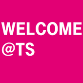 Welcome@TS icon