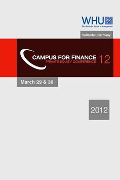 PEC 2012 poster