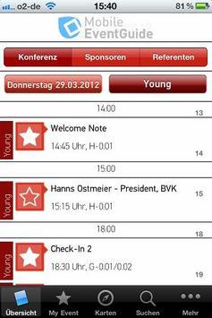 PEC 2012 apk screenshot