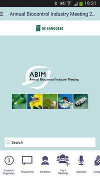 ABIM 2014 apk screenshot
