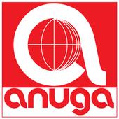 Anuga 2015 icon