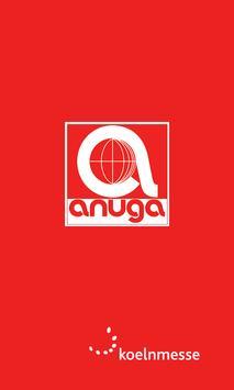 Anuga 2015 poster