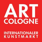 ART COLOGNE 2015 icon