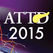 ATTD 2015 icon
