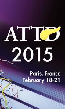 ATTD 2015 poster