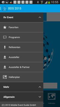 Big Data Summit 2015 apk screenshot