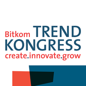 BITKOM Trendkongress 2014 icon